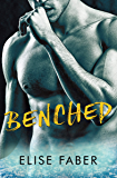 Benched (Gold Hockey Book 4)