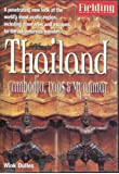 Fielding's Thailand, Cambodia, Laos and Myanmar (1996 Edition)