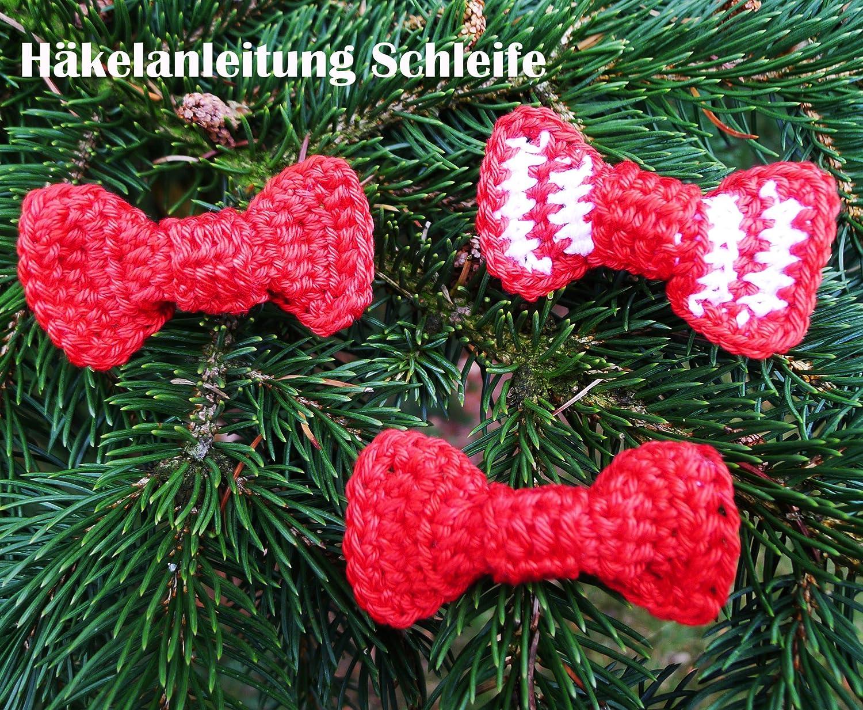 Ziemlich Weihnachten Häkelanleitungen Kostenlos Fotos - Nähmuster ...