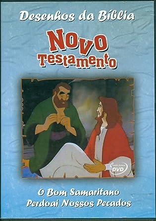 Amazon Com Desenhos Da Biblia O Novo Testamento Movies Tv