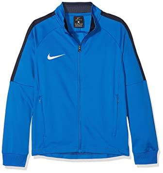 be7d271f6d3b Nike Kinder Dry Academy18 Football Jacket  Amazon.de  Sport   Freizeit
