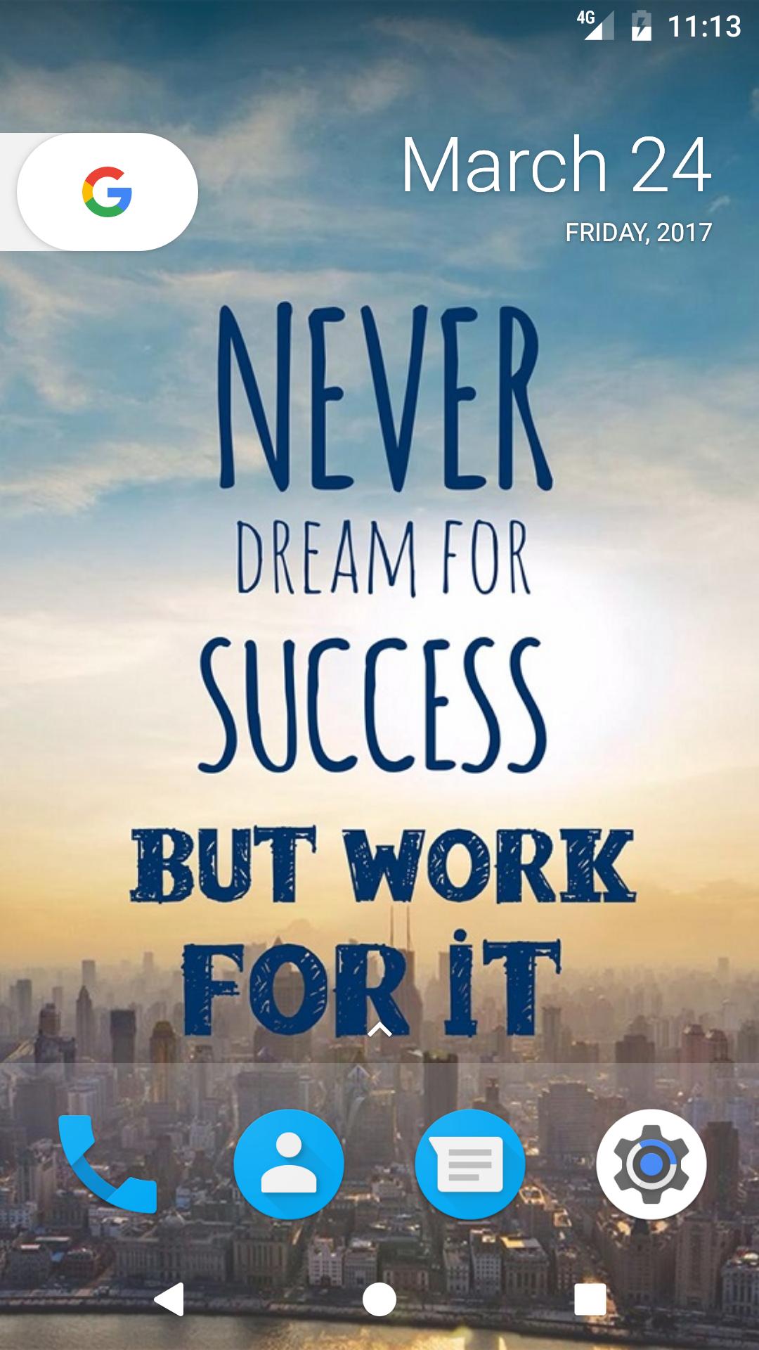 Motivational Quotes Wallpaper Samsung Galaxy