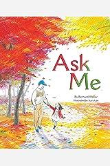 Ask Me Kindle Edition
