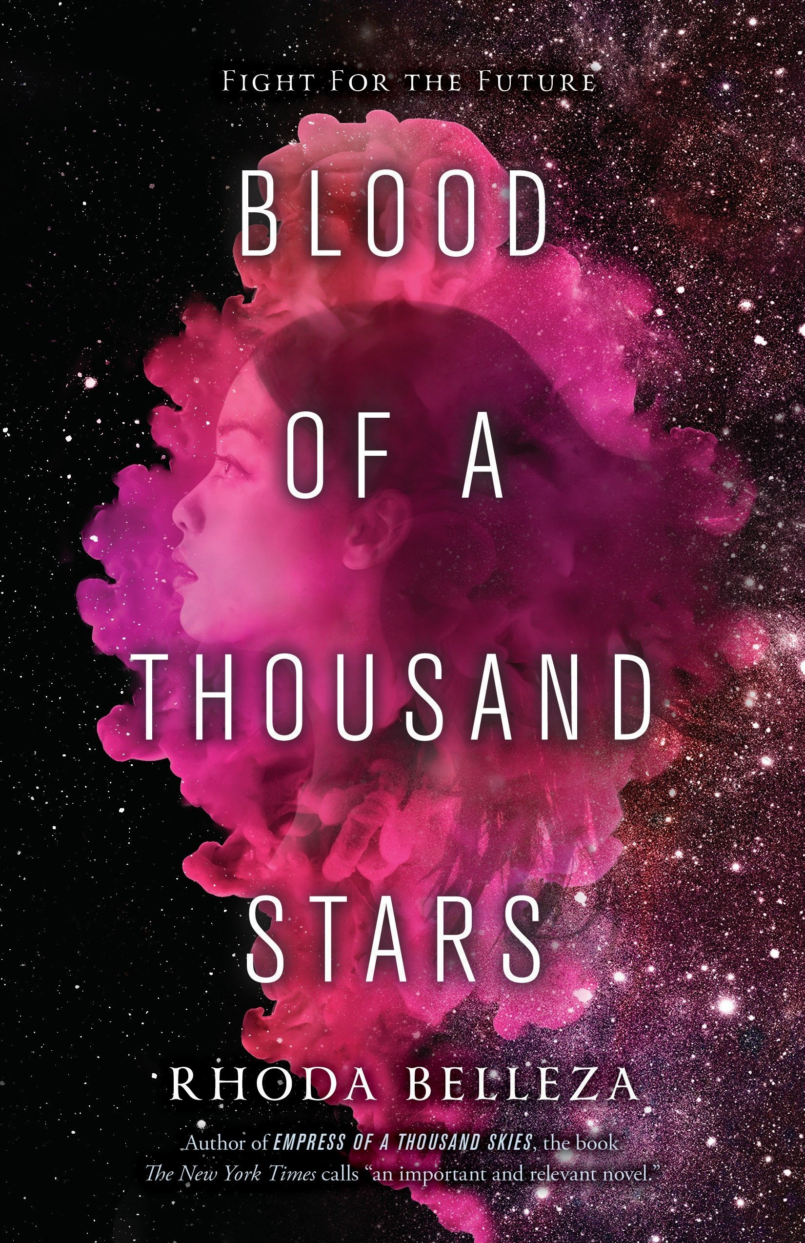 Image result for empress of a thousand skies series