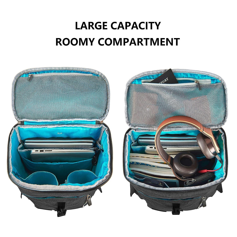 KROSER Lightweight Laptop Backpack