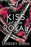 A Royal's Kiss