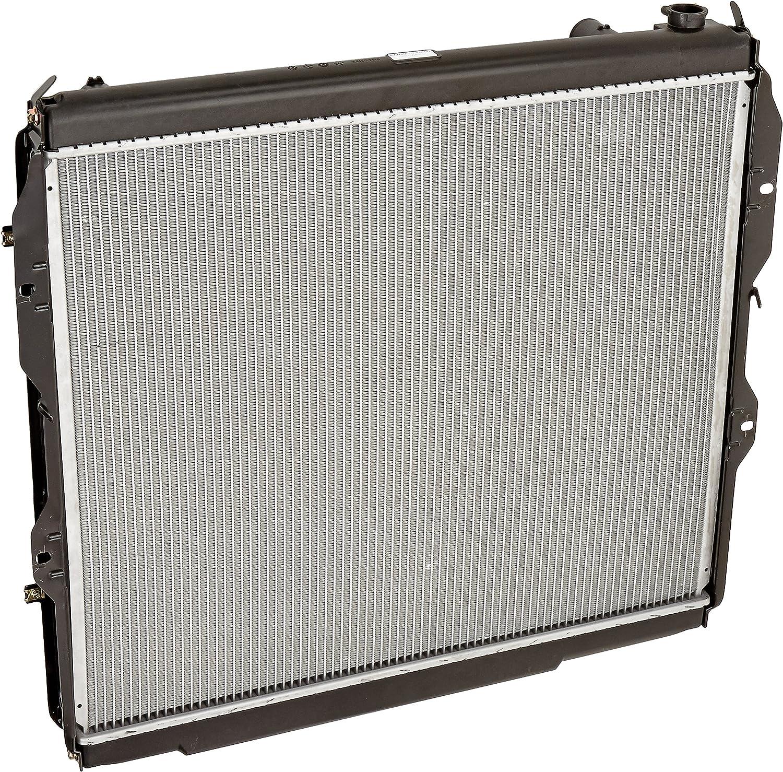 Denso 221-0518 Radiator