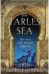 The Starless Sea: A Novel Kindle Edition