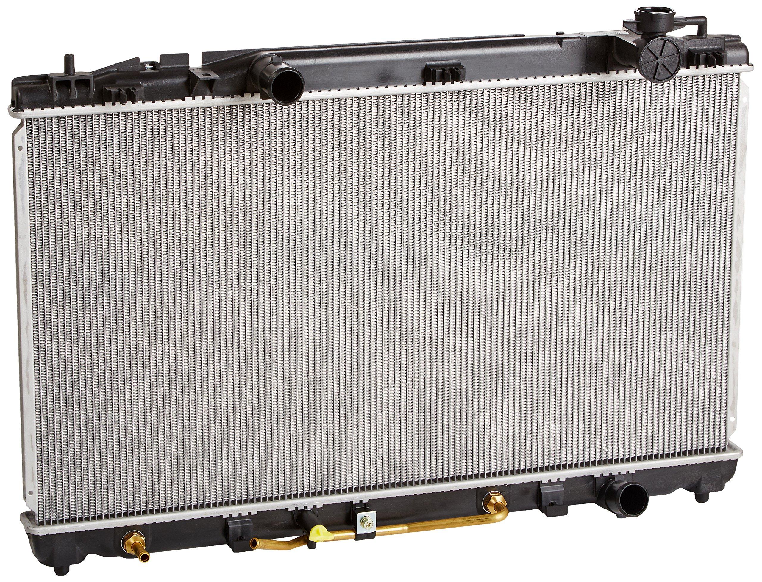 Denso 221-3102 Radiator by Denso