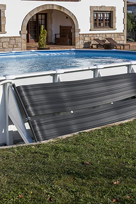 Gre AR2069 Calentador solar para piscina: Amazon.es: Jardín