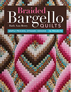 Quilts and more an asian twist