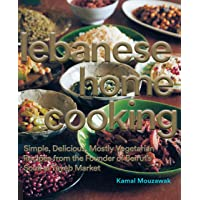 Lebanese Home Cooking