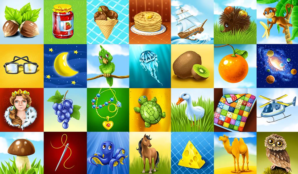 Aprender alfabeto para crianças pequenas - jogo educativo