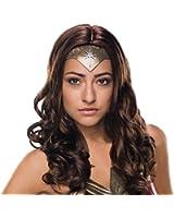 Wonder Woman Secret Wishes Adult Wig