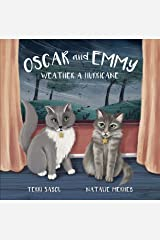 Oscar and Emmy Weather a Hurricane Kindle Edition