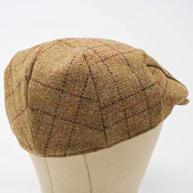 Esterno 100/% Lana Completamente Impermeabile Borges /& Scott Coppola Woodsman Tweed dello Yorkshire