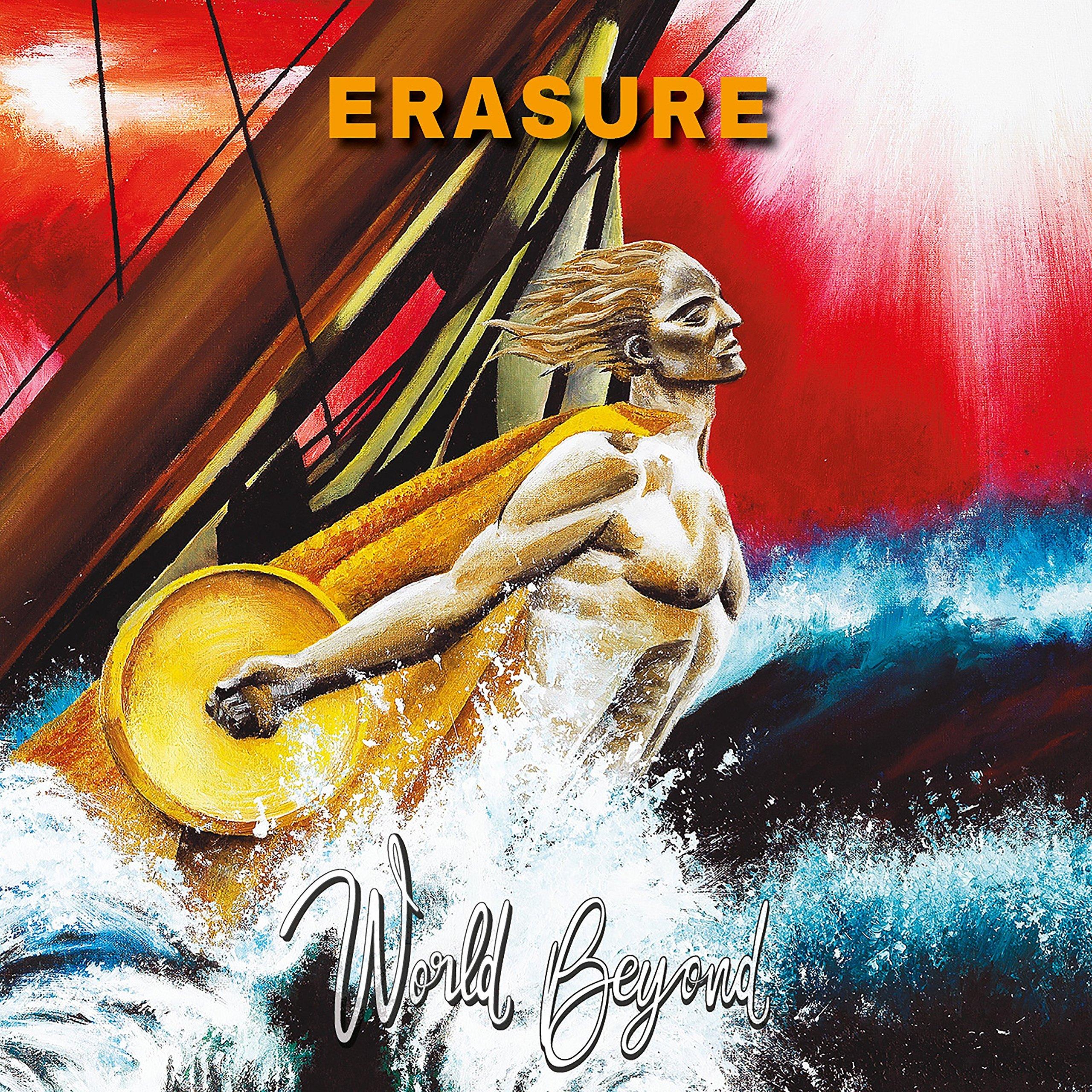 Erasure - World Beyond (LP Vinyl)