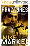 Fractures: A Detectives Seagate and Miner Mystery