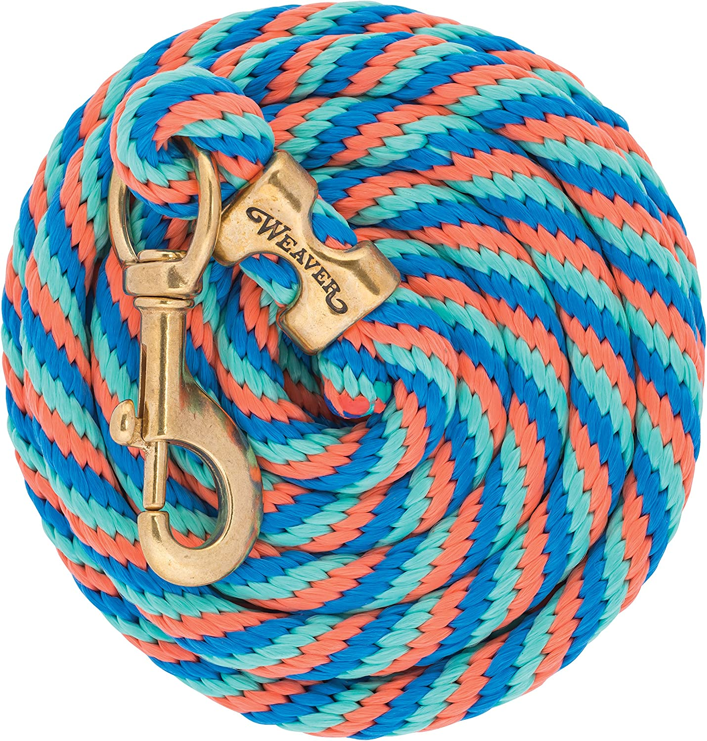 Weaver Leather 10 Poly Lead Rope
