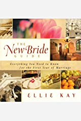 The New Bride Guide Hardcover