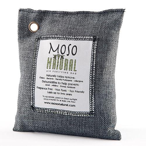 Moso Natural 200gm Air Purifying Bag Deodorizer