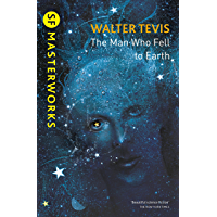 The Man Who Fell to Earth: From the author of The Queen's Gambit – now a major Netflix drama (S.F. MASTERWORKS) (English…