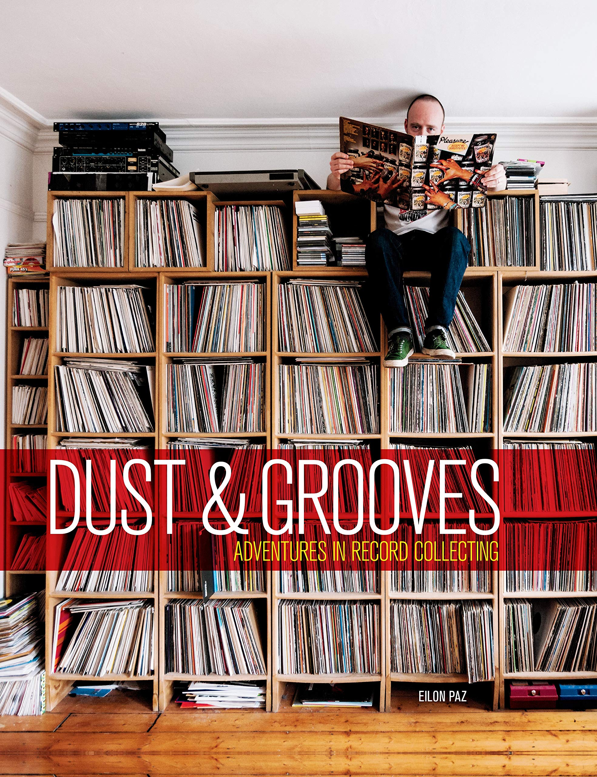 Download Dust & Grooves: Adventures in Record Collecting pdf