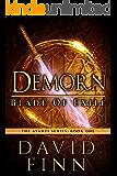 Demorn: Blade of Exile (The Asanti Series Book 1)