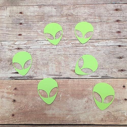Amazon Com Alien Confetti Alien Party Supplies Alien Decorations