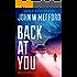 Back AT You (An Alex Troutt Thriller, Book 9) (Redemption Thriller Series 21)
