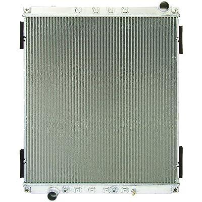 Spectra Premium 2001-1723 Aluminum Radiator for Freightliner Models: Automotive