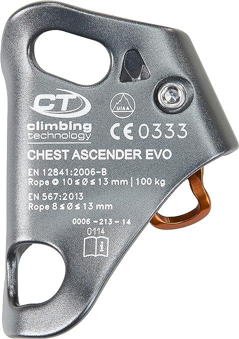 Climbing Technology Chest Ascender EVO - Bloqueador para ...