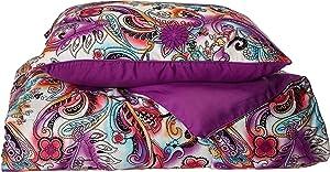 Everyday Home 2-Piece Oksana Comforter Set, Twin