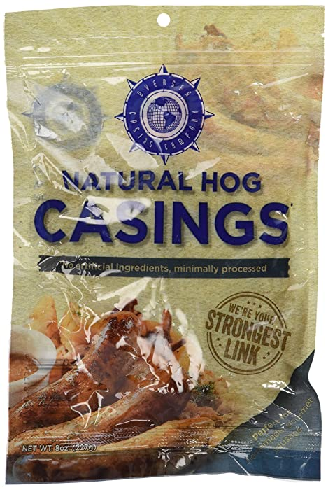 The Best Nature  Sausage Casing