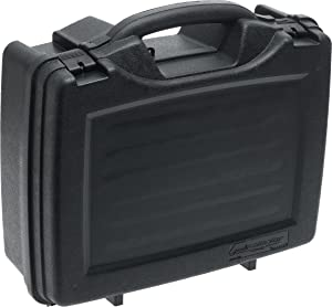 Plano Protector Two Pistol Case | Gun Protector with Padlock Tabs
