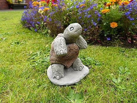 Decorazioni Da Giardino : Piedi tartaruga decorazione da giardino statua da giardino in