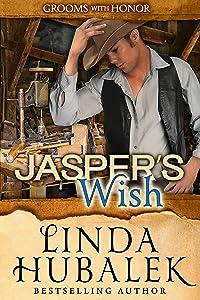 Jasper's Wish (Grooms with Honor Book 10)