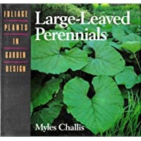 Large-leaved Perennials (Foliage Plants in Garden Design S.)