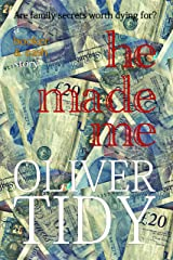 He Made Me (a Booker & Cash Story Book 2) Kindle Edition