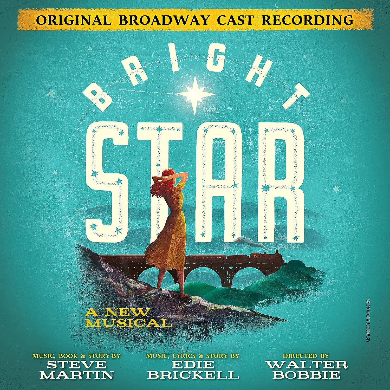 Bright Branded goods Sale price Star Original Recording Cast Broadway