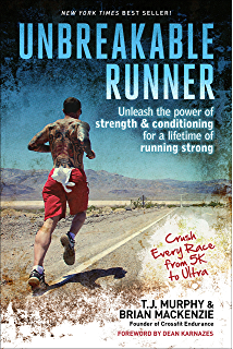 Ready to run unlocking your potential to run naturally kindle unbreakable runner unleash the power of strength conditioning for a lifetime of running strong fandeluxe Document