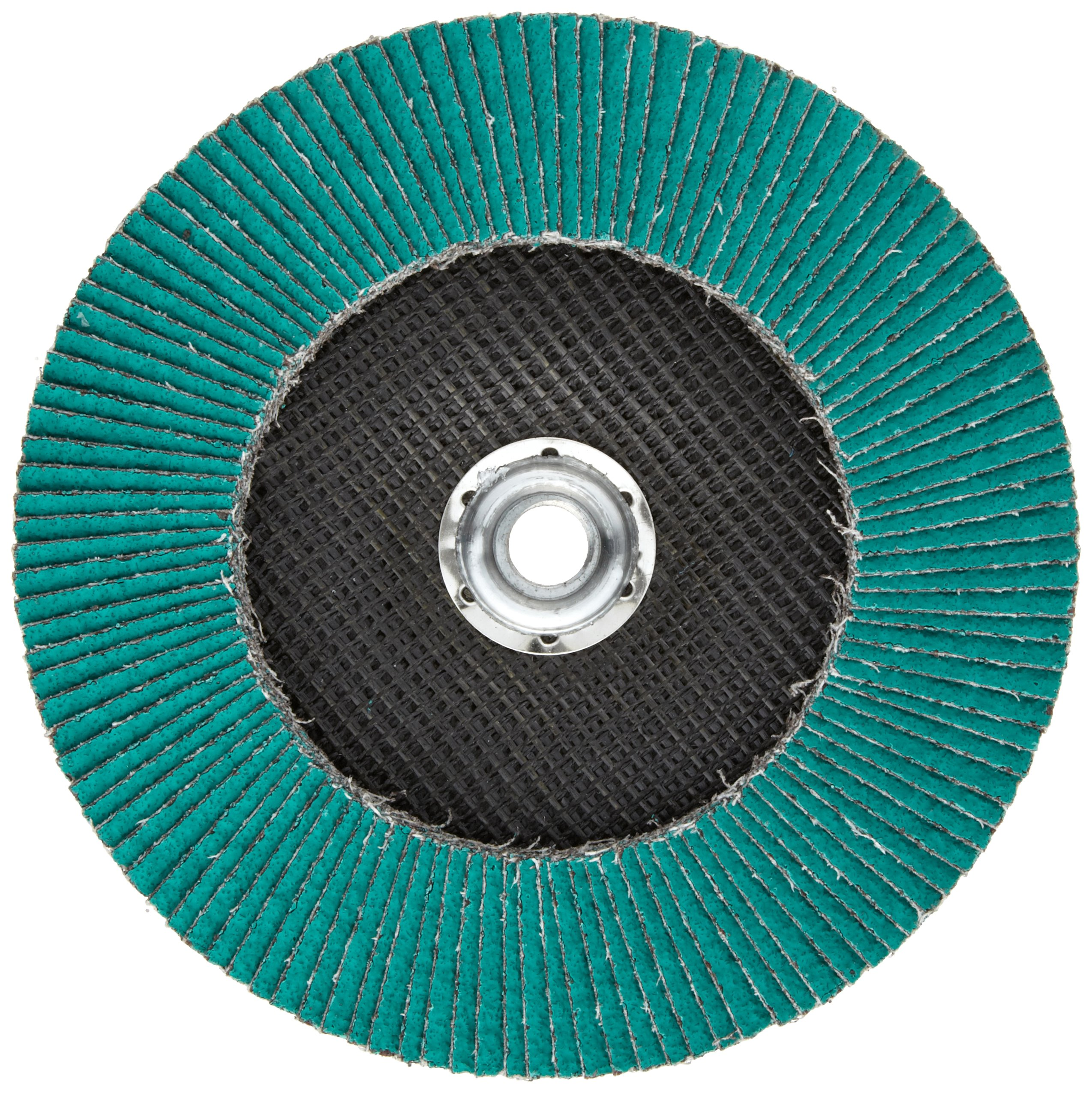 3M Flap Disc 577F, T27 Quick Change, Giant, 7 in x