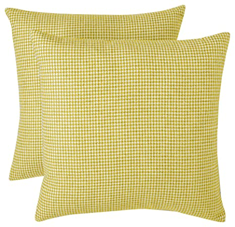 Amazon Decorative Pillows Set Of 40 By Threshold 40x40'' Sofa Impressive Pictures Of Decorative Pillows