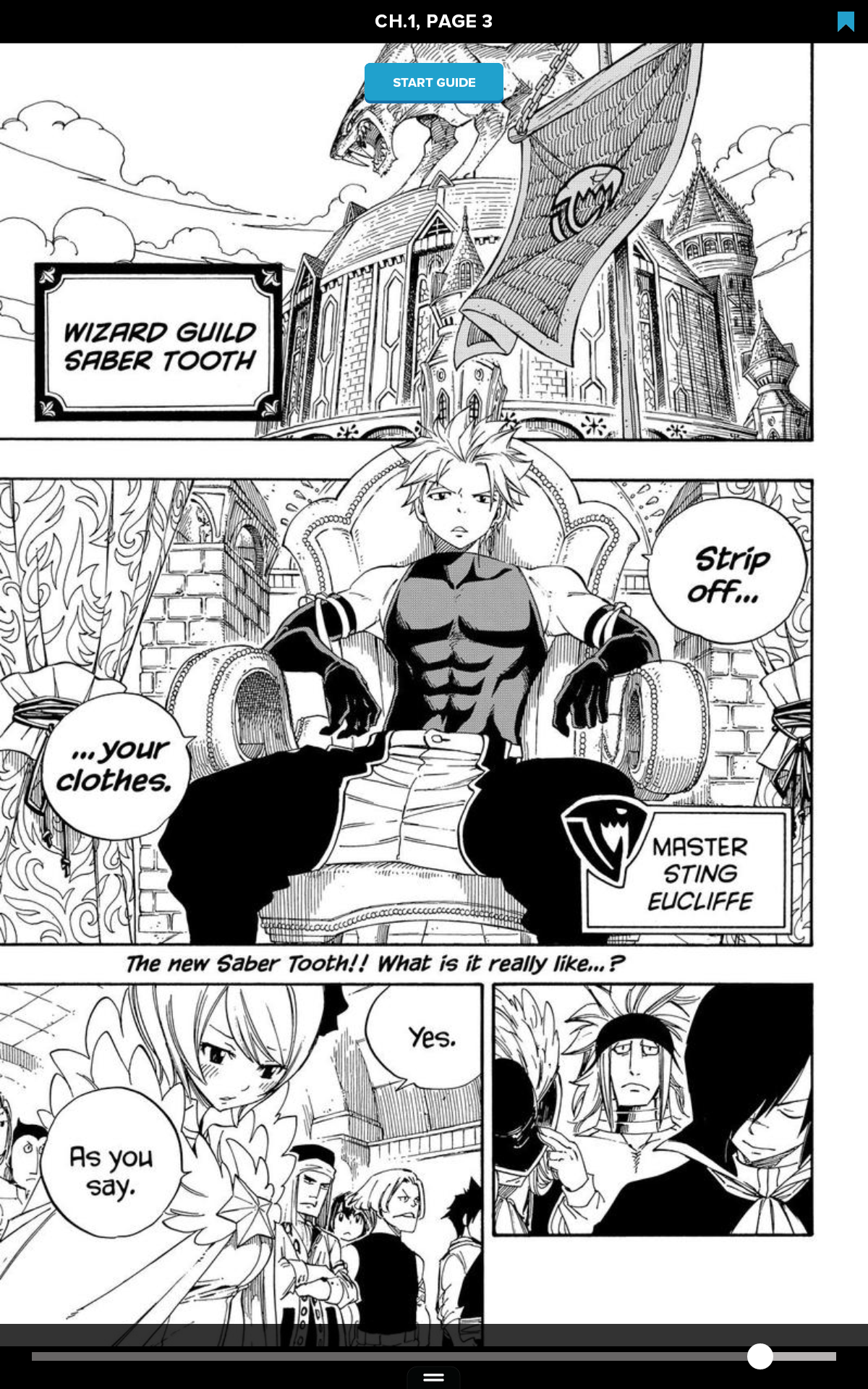 Crunchyroll Manga: Amazon.es: Appstore para Android