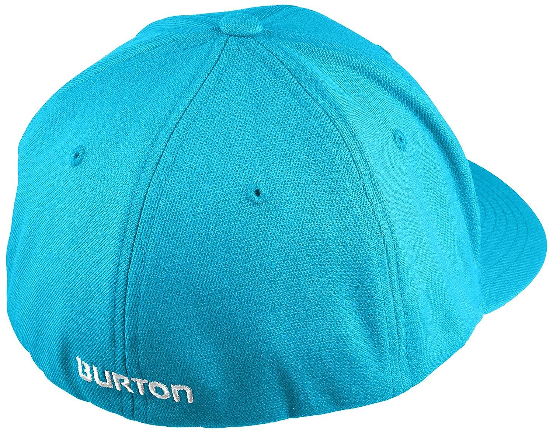 Burton Tapa sldstyl Flexfit, Hombre, Kappe Sldstyl Flexfit, Caneel ...