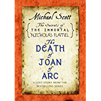 The Death of Joan of Arc: A Lost