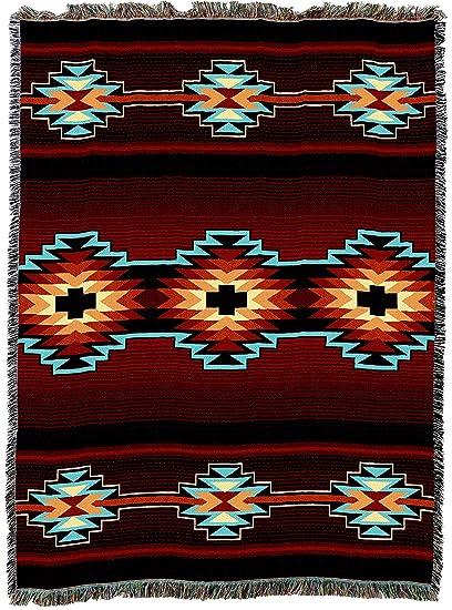 Amazon.com: Pure Country Weavers | Cobija Mesquite Earth ...