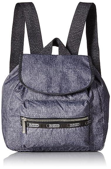 4348621de57 Amazon.com  LeSportsac Modern Small Edie Backpack