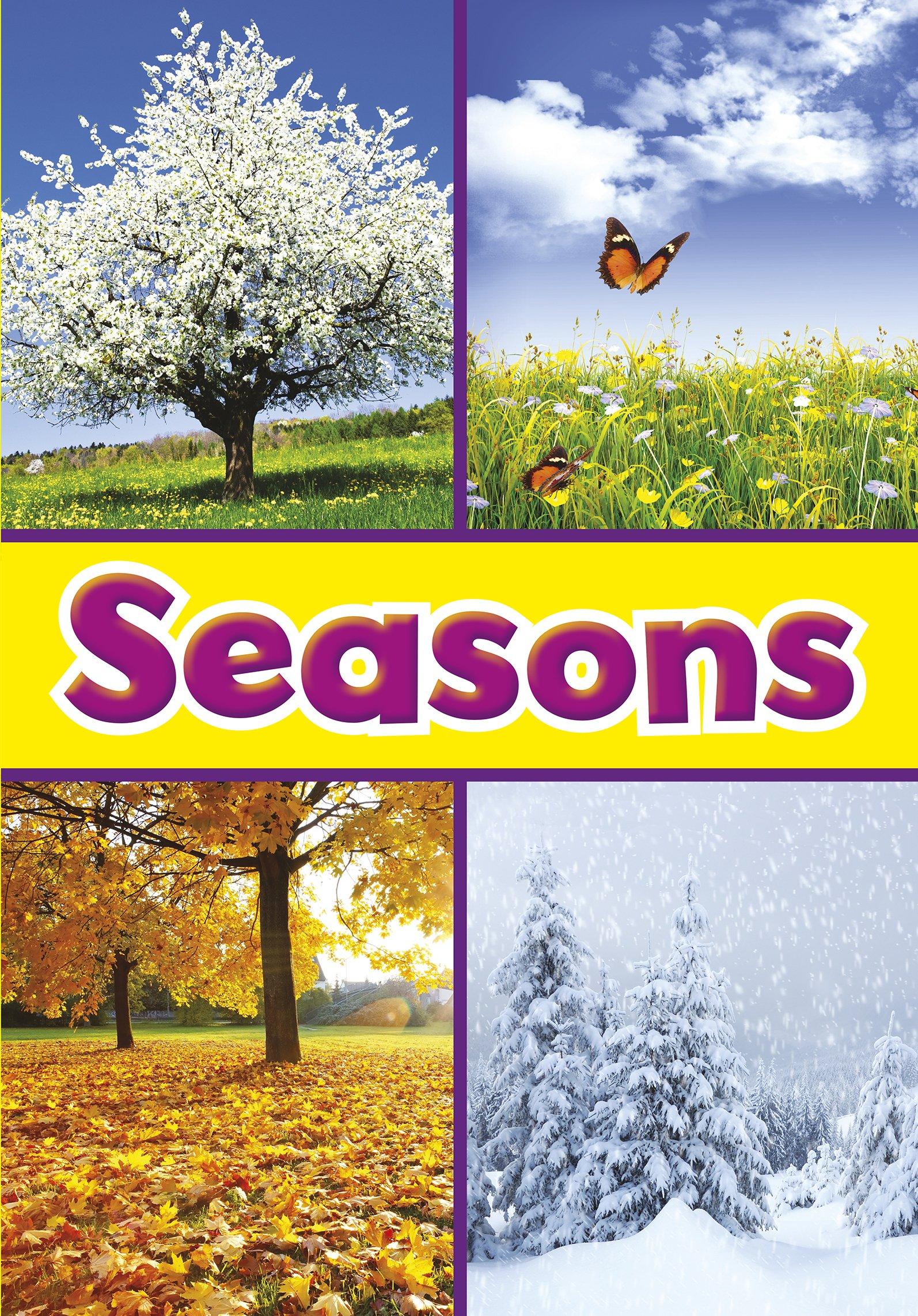 Read Online Seasons Big Book PDF