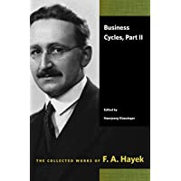 Business Cycles, Part II